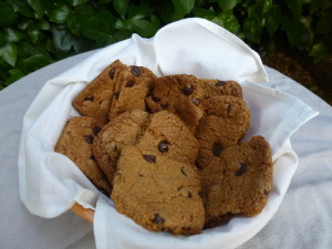cookies de xoco