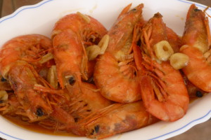 gambes a l'allet