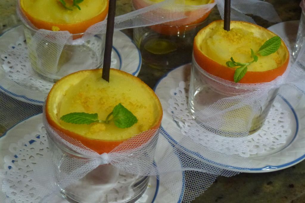 xarrup de taronja