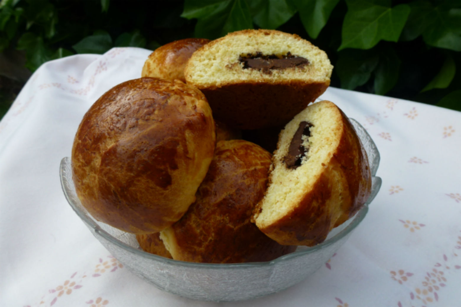 pa de llet amb xocolata  1