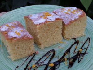 tortell  taronja 1