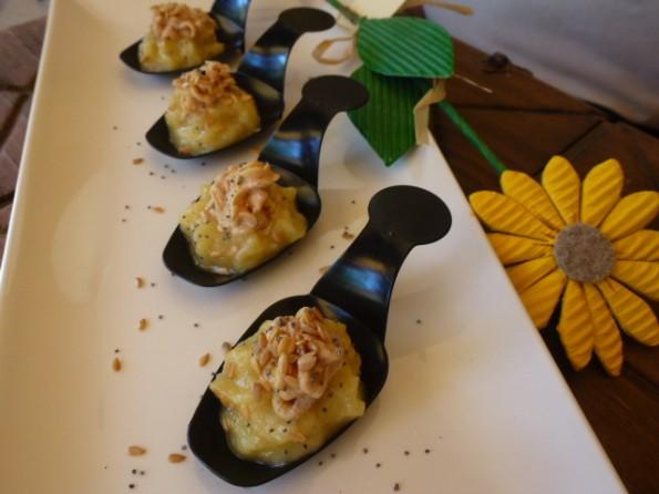 aperitiu compota i foie