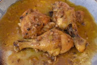 pollastre oporto